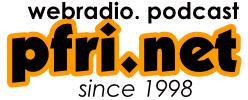ネットラジオ pfri.net -ピフリネット- / 東京は練馬より配信しています!